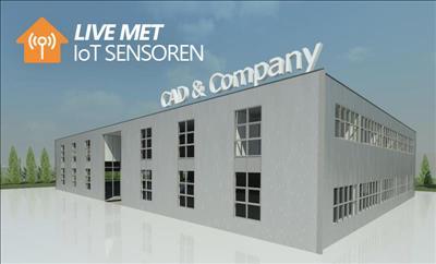 CAD & Company kantoor