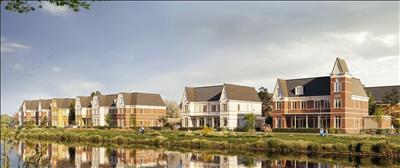 52 Woningen Vroondaal Den Haag
