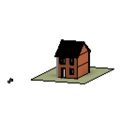 voorbeeld woning