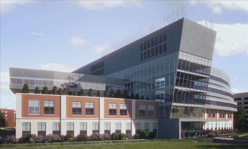 Autodesk Hospital