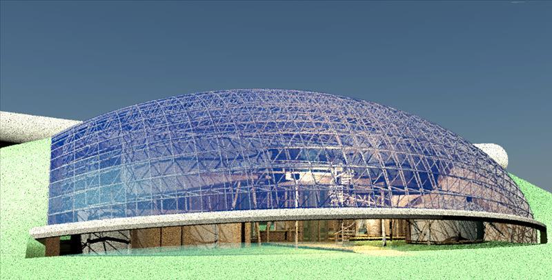 ENVIRO Dome